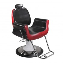 Lotus Jackman Barber Chair