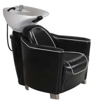 Lotus Brando Black Backwash Unit