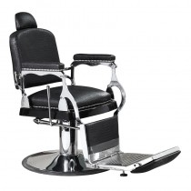 Lotus Heston Barber Chair