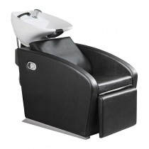 Lotus Matisse Black Backwash Unit