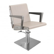 Lotus Arkin Pearl Styling Chair With Square Base