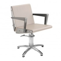 Lotus Arkin Pearl Styling Chair With Star Base