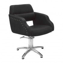 Lotus Norton Charcoal Styling Chair