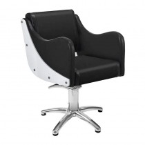Lotus Senna Black Styling Chair