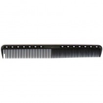 YS Park YS339 Basic Fine Tooth Comb Graphite