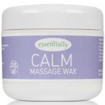 Essentially Calm Massage Wax 100g