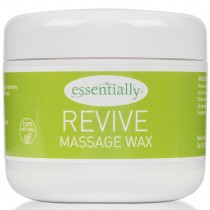 Essentially Revive Massage Wax 100g