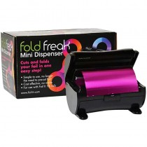 Framar Fold Freak Mini Foil Dispenser