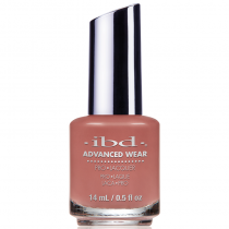ibd Advanced Wear Polish Mauve Over 14ml