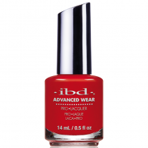 ibd Advanced Wear Polish Bing Cherries 14ml
