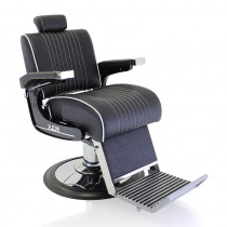 REM Voyager Barber Chair Black Only