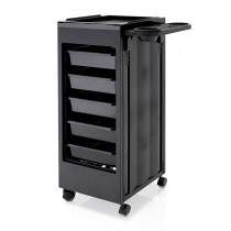 REM Penta Trolley Black