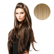 BiYa Seamless 3/4 Wig 12/16/613 Fudge Blonde