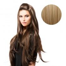 BiYa Seamless 3/4 Wig 22 Golden Blonde