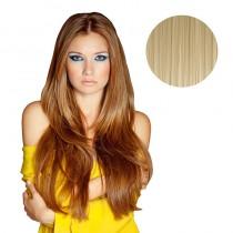 BiYa Instant Clip in Hairdo 613 Pale Blonde