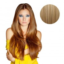 BiYa Instant Clip in Hairdo 22 Golden Blonde