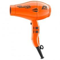 Parlux Advance Light Ionic + Ceramic Neon Orange Hairdryer (2200w)