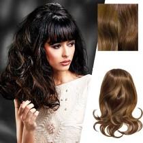 Balmain Half Wig Memory Hair Londen 6