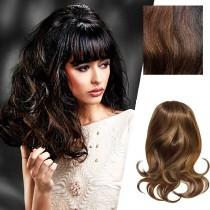 Balmain Half Wig Memory Hair Milan 5.6CG