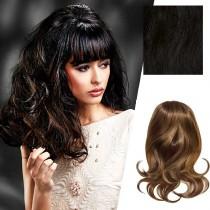 Balmain Half Wig Memory Hair Dubai 1