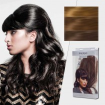 Balmain B Loved Walnut Hair Piece