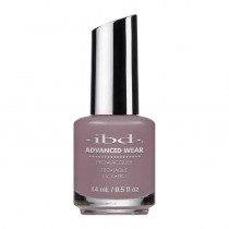 ibd Advanced Wear Polish Nobody But You 14ml Nude Collection