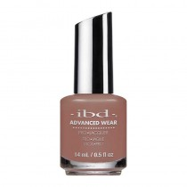 ibd Advanced Wear Polish Dim the Lights 14ml Nude Collection