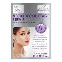 Skin Republic Neck & Decolletage Repair Mask Sheet