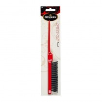Denman D91 Red Dress-Out Brush