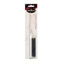Denman D91 White Dress-Out Brush