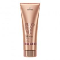 Schwarzkopf BLONDME Blonde Shampoo Warm Blondes 250ml