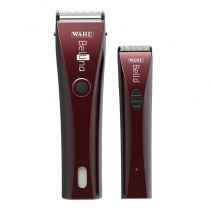 Wahl Bella and Bellina Burgundy Promo Pack