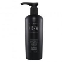 American Crew Moisturizing Shave Cream Backbar 450ml