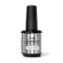 NSI Simplicite PolyDip French White 15ml