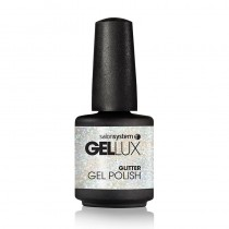 Gellux Diamonds and Pearls 15ml Gel Polish