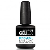 Gellux Recovery and Base Coat 15ml Gel Polish