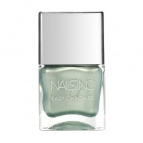 Nails Inc Easy Chrome Nail Polish 14ml