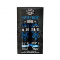 TIGI Bed Head Rockaholic Heavens Door Wash & Care Duo Pack