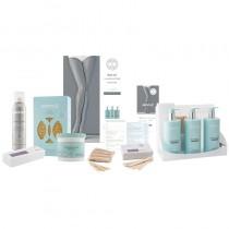 Sienna X Multi Room Salon Waxing Kit