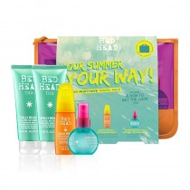 TIGI Bed Head Totally Beachin Mini Kit
