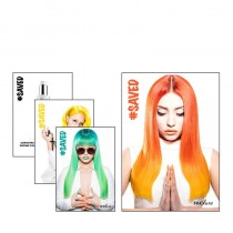 INNOluxe #Saved Showcards Pack of 4