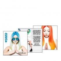INNOluxe Leaflets Pack
