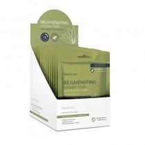 BeautyPro REJUVENATING Collagen Sheet Mask 23g RETAIL DISPLAY CASE