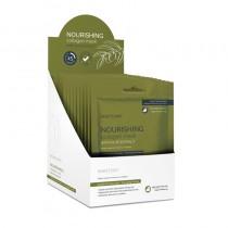BeautyPro NOURISHING Collagen Sheet Mask 23g RETAIL DISPLAY CASE