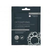 BeautyPro DETOXIFYING Cleansing Sheet Mask 18ml