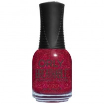 Orly Breathable Stronger Than Ever Treatment + Color Polish 18ml