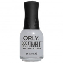 Orly Breathable Power Packed Treatment + Color Polish 18ml