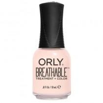 Orly Breathable Rehab Treatment + Color Polish 18ml