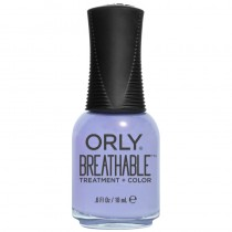 Orly Breathable Just Breathe Treatment + Color Polish 18ml