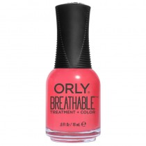 Orly Breathable Nail Superfood Treatment + Color Polish 18ml